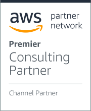 AWS Primier Consulting Partner - Channel Partner